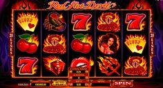 Red Hot Devil Spielautomat von Microgaming - mache alles heiss! Spiele für Spass dieses mega heisses Microgaming Spiel und erhöhe deine Gewinnchancen!