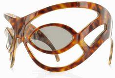 Karavan's Butterfly Eyewear and the Venezia Mask Collection