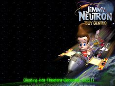 Watch Streaming HD Jimmy Neutron, starring Debi Derryberry, Rob Paulsen, Megan Cavanagh, Mark DeCarlo. An 8-year-old boy genius and his friends must rescue their parents after the adults are abducted by aliens. #Animation #Action #Adventure #Comedy #Family #Sci-Fi http://play.theatrr.com/play.php?movie=0268397