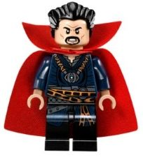 LEGO Superheroes sets are always going to be a hit for LEGO because there is always a new film with new sets, vehicles and costumes to add to the Marvel world. What makes the LEGO Marvel Super Heroes – 76060 Doctor Strange's Sanctum Sanctorum even more appealing than the other 2016 sets that have been …