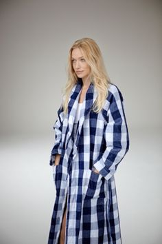 Hastens / Awesome bathrobes. Maybe someday I will be able to afford one of their amazing beds.