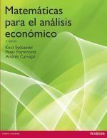 Ingebook - MATEMÁTICAS PARA EL ANÁLISIS ECONÓMICO -