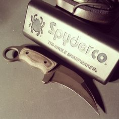 Spyderco Karambit