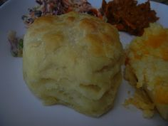 Deals to Meals: Ruth's Diners Mile High Biscuits
