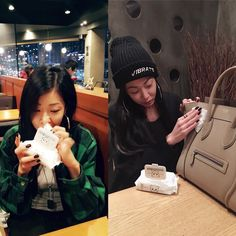 Jessi Instagram Update November 21 2015 at 07:47PM
