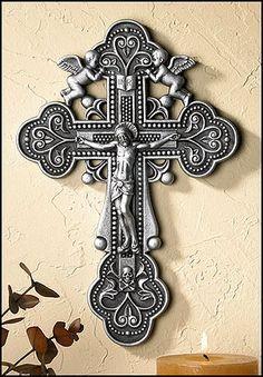 crosses and crucifixes | Catholic Crosses ~ Christian Crosses ~ Crucifixes
