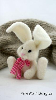 Big-eared Rabbit