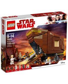 LEGO Baukästen & Sets 92 Teile LEGO® Star Wars 75529 Actionfigur Elite Praetorian Guard LEGO Bau- & Konstruktionsspielzeug