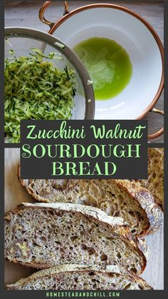 Nutritious Snack Tips For Equally Young Ones And Adults This Moist, Fluffy, Chewy Zucchini Sourdough Bread Is A Healthy And Savory Twist On Traditional Zucchini Bread. It's The Perfect Way To Use Homegrown Zucchini, Or Simply Inject More Veggies Into Your Vegetarian Recipes Dinner, Dinner Recipes, Healthy Recipes, Thm Recipes, Drink Recipes, Healthy Eats, Sourdough Recipes, Bread Recipes, Sourdough Zucchini Bread Recipe
