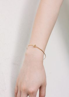 Image of Mini Ball Bracelet
