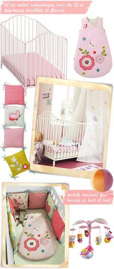 Déco chambre grise et rose Inspiration Déco Pinterest Room and