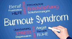 Burnout Syndrom - Ursachen und Symtome