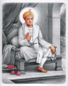 Har Kishan the youngest son of Guru Har Rai Ji. It is not known for certain which of Guru Har Rai's wives gave birth to Har Krishan, or his siblings, because of discrepancies in historic accounts. Historians conclude that the name of Har Krishan's mother was either Kishan (Krishan) Kaur or Sulakhni. Guru Har Krishan expired as child and so never married.