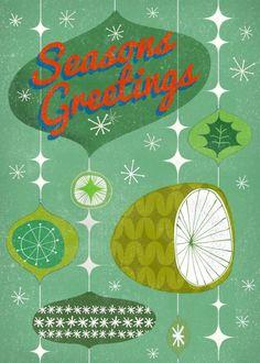 Andy Rowland - Seasons Greetings