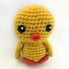 schattig kuiken-cute chick