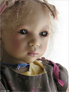 Himstedt Dolls 2003 Collection | Recent Photos The Commons Getty Collection Galleries World Map App ...