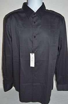 VERSACE COLLECTION Man's TREND Dress Sports Shirt NEW Size 44 X-Large Neck 17.5 | eBay
