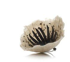 Эфемерные цветы от ирландки Sabrina Meyns - Ярмарка Мастеров - ручная работа, handmade