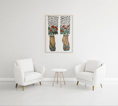 Fashion wall art #fashionideas #fashionillustrator #homedecorideas