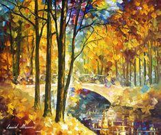 TRIP TO THE FUTURE - Original Oil Painting On Canvas By Leonid Afremov http://afremov.com/TRIP-TO-THE-FUTURE-Original-Oil-Painting-On-Canvas-By-Leonid-Afremov-20-X24-50cm-x-60cm.html?bid=1&partner=20921&utm_medium=/vpin&utm_campaign=v-ADD-YOUR&utm_source=s-vpin