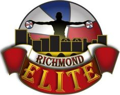 Richmond Elite (Highland Springs, Virginia) Highland Springs High School Mid-Atlantic Division #RichmondElite #HighlandSpringsVirginia #ABA (L11262)