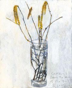 The Official Website of British Contemporary Artist Kurt Jackson. Kurt Jackson, St Just, Still Life Flowers, Jackson's Art, Painting Still Life, Arte Floral, Painting & Drawing, Flower Art, Landscape Paintings