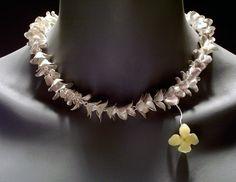 Necklace. Carrie Garrott