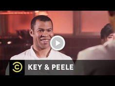 Free Video - Key & Peele - Hell's Kitchen Parody