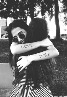 Como eu amo ela❤BFF