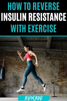 Lack of regular exercise (or, for many people, any exercise) may be to blame for your insulin resistance. So, does that mean the cure may be as simple as getting up off the couch and moving your body? Maybe! But there's a little more to it than that. Find out everything you need to know about how exercise impacts insulin resistance, and how much you really need to work out to stay healthy in our latest article here. #avocadu #insulinresistance #exercise #reverseinsulinresistance Weight Loss For Women, Weight Loss Tips, Lose Weight, Insulin Resistance, Move Your Body, Regular Exercise, Blame, How To Stay Healthy, Diabetes