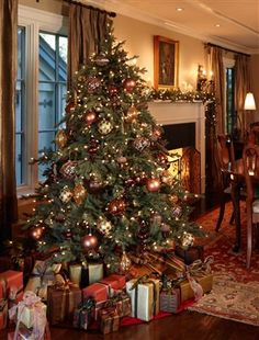 The Sugarlands Spruce Christmas Tree brings forth a stately beauty in any place it calls home.