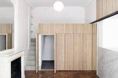 Atelier LAVIT · 25sqm PRIVATE APARTMENT