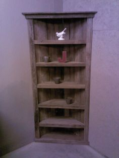 Reclaimed Bookcase Barnwood By SouthernBarnDesigns 12900