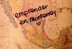 Regia Observa Rutas | Magia Emprendedora en Monterrey