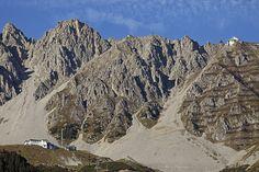 Nordkette, Tirol, Innsbruck. Foto: Felix Richter Innsbruck, Medium Art, Mount Everest, Mount Rushmore, Mountains, Nature, Travel, Social Media, Viajes