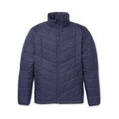 Men's High Sierra Ritter Insulated Jacket True Navy