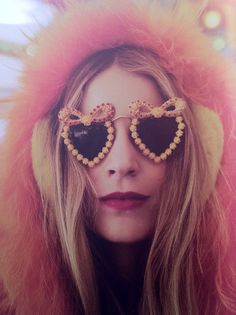 sweet shades by Mercura NYC