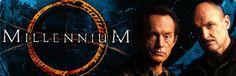 [Aquellas Maravillosas Series] Millennium: Los mil rostros del Mal.