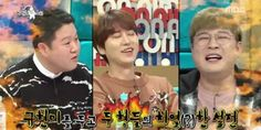 Shindong says he gave up singing for variety shows + wants to steal Kyuhyun's spot on 'Radio Star' http://www.allkpop.com/article/2017/02/shindong-says-he-gave-up-singing-for-variety-shows-wants-to-steal-kyuhyuns-spot-on-radio-star