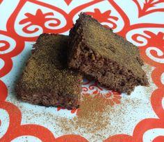 Brownie Low Carb (SENSACIONAL) - Você Mais Fitness