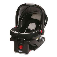 "Graco SnugRide Click Connect 35 Infant Car Seat - Onyx - Graco  - Babies""R""Us"