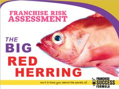 On a daily basis I see posts and information about how a franchisee can limit their risk when buying a franchise. This largely revolves around the assessment of the Franchise Disclosure Document and how to interpret its contents.  Of course this is right and proper from a potential franchisees point of view, but I have to say it is often a red herring that in itself can distract them from the assessment they should be making.  http://lnkd.in/djjhjHX