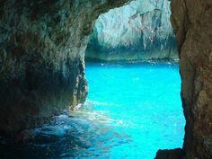 Isla Zakynthos. Grecia