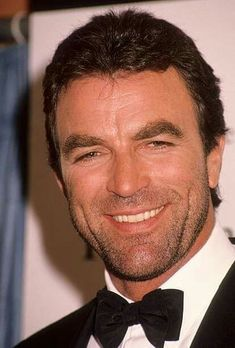 October 7 1990 Actor Tom Selleck attends the Walt Disney Company's First Annual American Teacher Awards at the Pantages Theatre in Hollywood California. Hollywood Men, Hollywood California, Famous Celebrities, Hollywood Celebrities, Celebs, Old Movie Stars, Teacher Awards, Star Wars, October 7