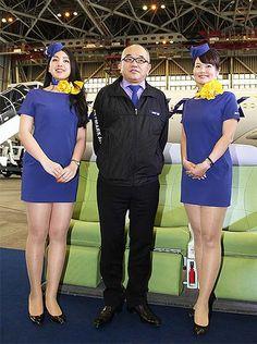 School Dances, Flight Attendant, Japanese Girl, Mini Skirts, Stockings, Beauty, Fashion, Japan Girl, Socks
