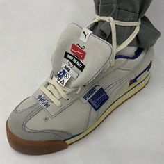 Time Based, Ader Error, Seoul, Korean Fashion, Kicks, The Past, Footwear, Sneakers, Collection