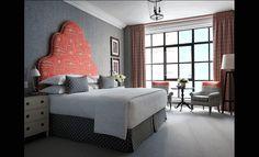 Photos: The Whitby | Hospitality Design
