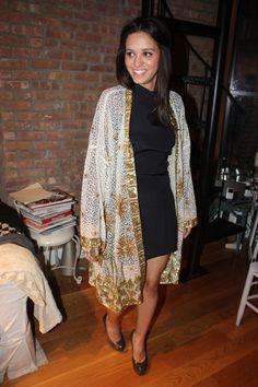 Sabrina Diaz << StyleLikeU