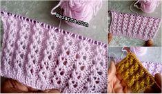 ÖRGÜ MİNİK DÜĞÜMLER LASTİK VE ÖRNEK YAPIMI | Nazarca.com Easy Crochet Patterns, Baby Knitting Patterns, Crochet Designs, Teapot Cover, Hamster, Bowling Shirts, Yarn Shop, New Hobbies, Models