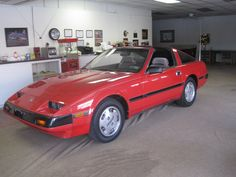 1985 Nissan 300ZX - $3,499 Donald G's Auto Sales  1-866-674-7835